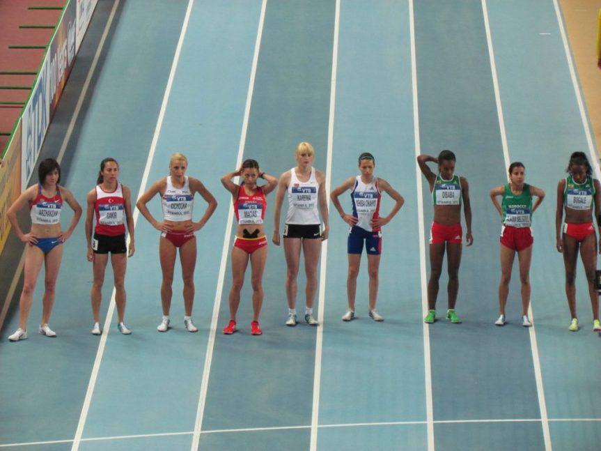 Panel on IAAF & TestosteroneRegulations