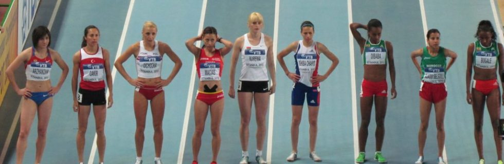 IAAF Opens Up on Testosterone: Some Reactions
