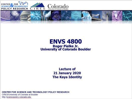Lecture-Kaya
