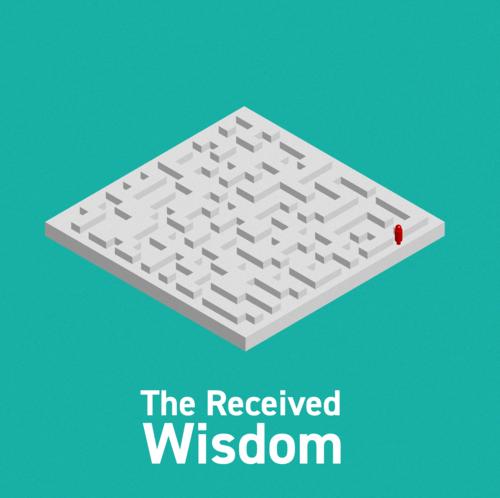 thereceivedwisdom